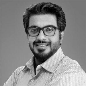 Haseeb Ahmad - CEO Aldaim Solutions